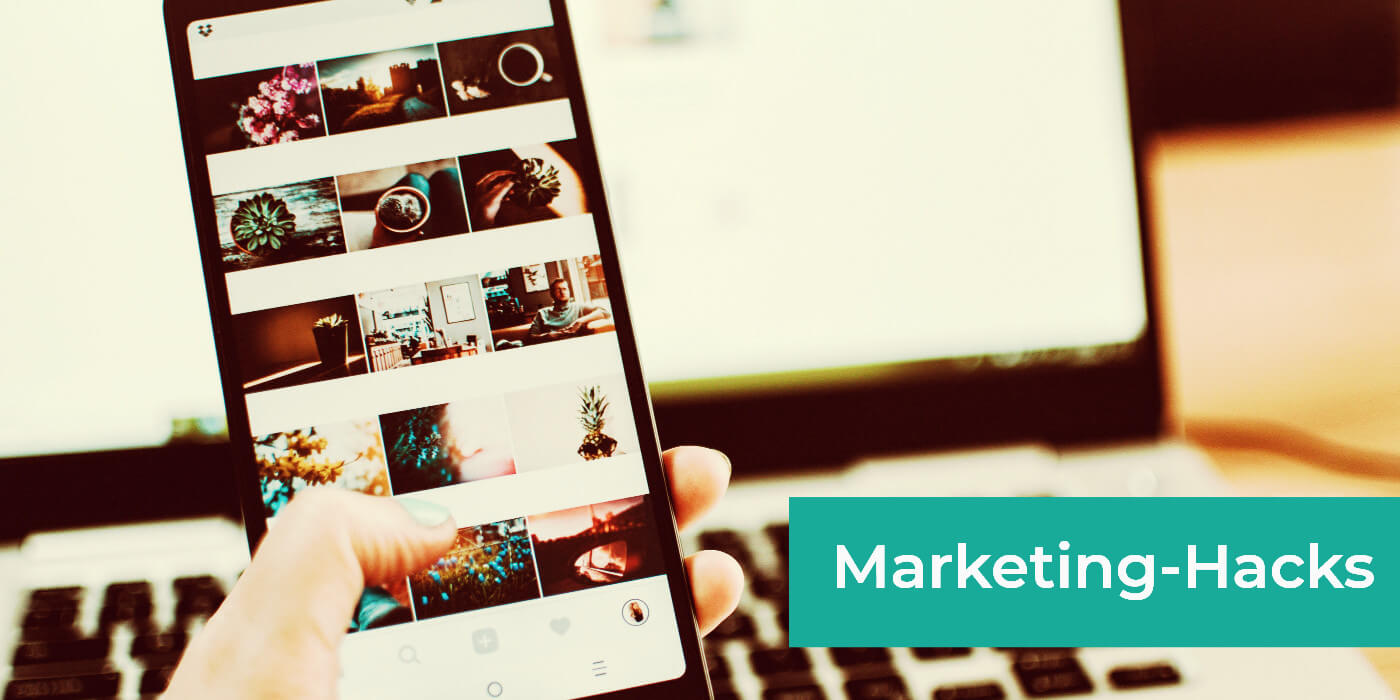 Marketing-Tools und -Hacks