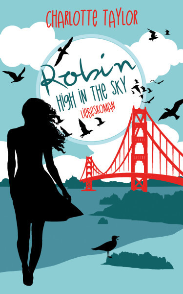 Charlotte Taylor: Robin - High in the Sky